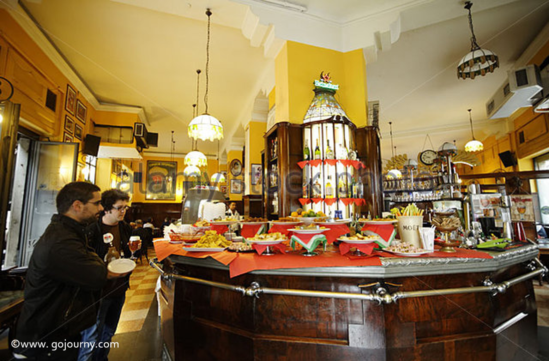 Aperitivo And Cocktails In The Heart Of Milan Historical