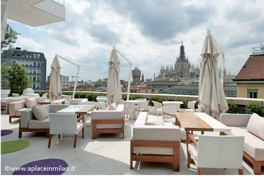 The Best Rooftop Bars In Milan For Aperitivo Cocktails Aperitivo